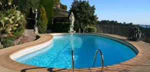 Inground Pools Owosso MI