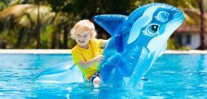 Pool Supplies & Toys