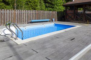 Pool & Spa Service Owosso MI