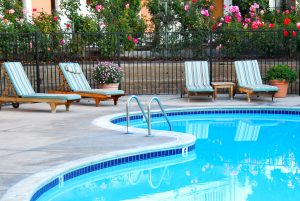 Above Ground vs. In-Ground Pools
