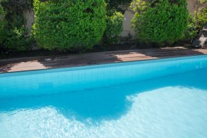 Pool Company Fenton MI